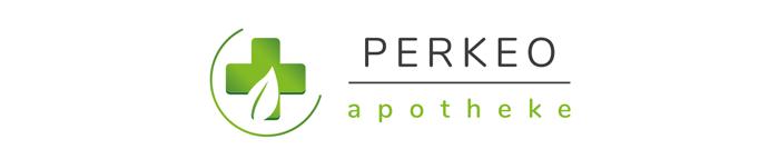 Perkeo Apotheke Logo